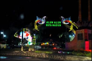 Alon Alon Madiun ( 25 foto)
