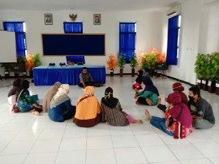 Pertemuan Anggota Program Keluarga Harapan ( PKH )