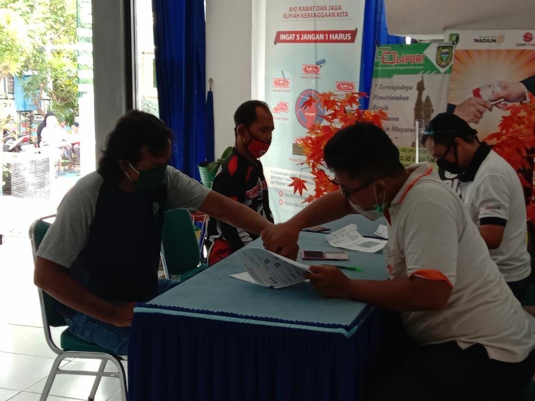 Kemensos Salurkan Kembali Bantuan Sosial Tunai ( BST )